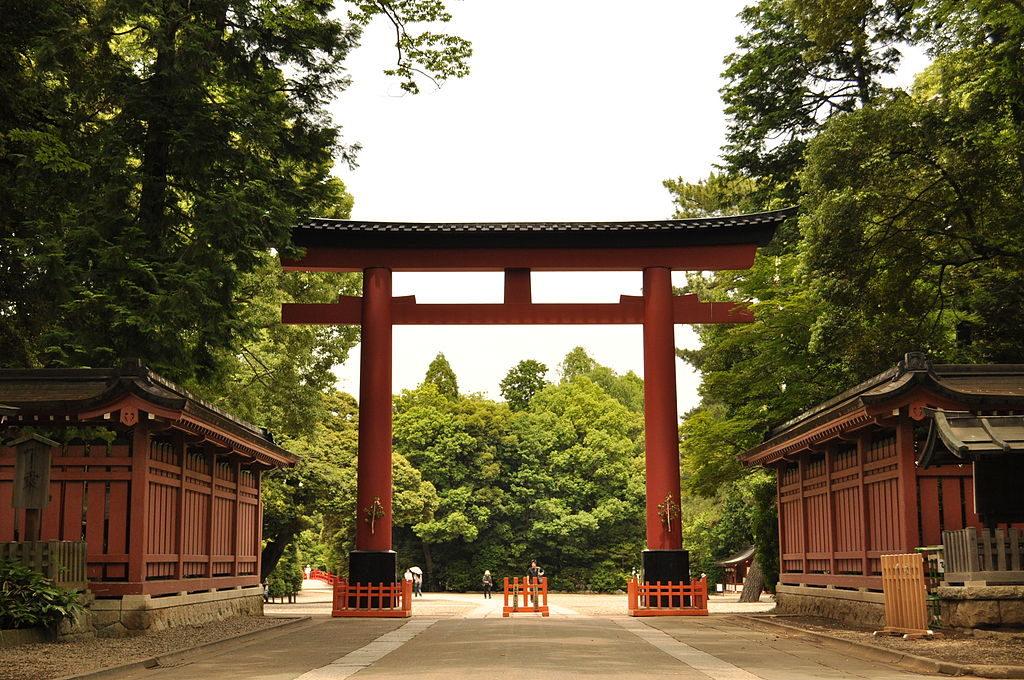 七五三で参拝したい埼玉の神社