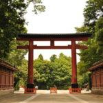 七五三で参拝したい埼玉の神社おすすめ 人気の大宮氷川神社が混雑するのはいつごろ?