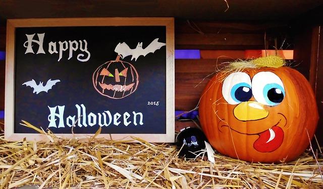 かぼちゃで仮装する意味は?