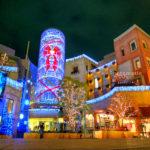 クリスマスに楽しみたい!神奈川のイルミネーション おすすめは?ラ チッタデッラはまるで幻想の国!