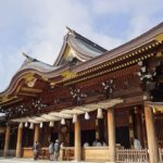 七五三で参拝したい神奈川の神社おすすめは?寒川神社の混雑は?