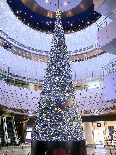 リバーウォーククリスマス