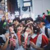 ハロウィン渋谷っていつから混雑?2017 の時期は、歩行者天国、交通規制はどうなるの?