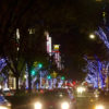 クリスマスに楽しみたい!名古屋のイルミネーション おすすめは?