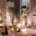 クリスマスに楽しみたい!東京のイルミネーション おすすめは? 東京ミッドタウン、丸の内、秋葉原など