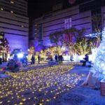クリスマスに楽しみたい!福岡のイルミネーション