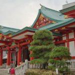 七五三で参拝したい東京の神社おすすめは?ー明治神宮、神田明神など10選