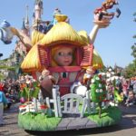 2017ハロウィンディズニーはパレードも楽しみ!今年は見逃せない20周年記念