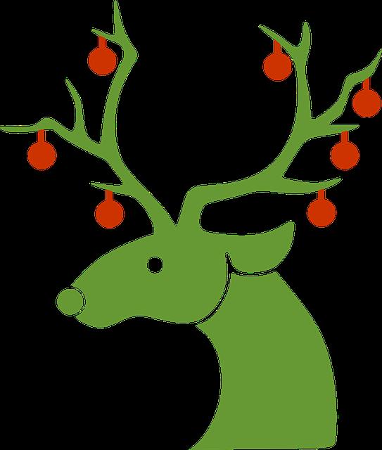 クリスマス イラスト