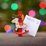 クリスマスカード メッセージの例文まとめ  ―  彼氏彼女など相手別におすすめ文例を紹介