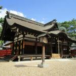 関西の初詣おすすめの神社は?混雑状況は?大阪、関西の初詣人気ランキング10選