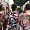 初詣に合う着物の種類は?・・初詣の着物選びのポイント、防寒対策は?レンタル着物の活用の仕方など