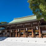 今年の初詣はパワースポットへ!おすすめの関東の開運パワースポット神社仏閣はどこ?