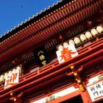 カップルで初詣におすすめの東京の神社は?デートにもおすすめはここ!