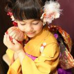 お正月は子供に着物を着せて近所の神社へ初詣に行きたい!