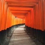 今年の初詣はパワースポットへ!おすすめの京都の開運パワースポット神社:伏見稲荷大社、貴船神社を案内!