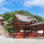 関東の初詣おすすめの神社は?関東の初詣人気ランキング10選