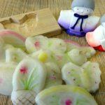 ひな祭りのお菓子 お祝いの日を盛り上げてくれるおすすめのお菓子10選