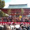 2018東京の豆まき・節分会イベントのおすすめ・・浅草寺節分会、増上寺、池上本門寺
