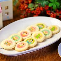 ひな祭りクッキー