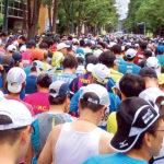 北海道マラソンのエントリー方法は?コースの特徴は?出場した有名人